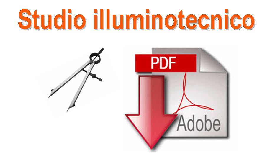 studio illuminotecnico